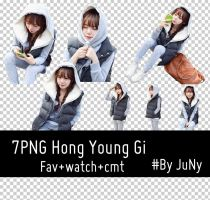 Pack PNG Hong Young Gi - By #JuNy by junylht