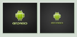 ANDROID by mullet
