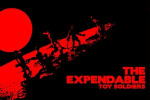 Expendable Toy Soldiers by MasterOfElements