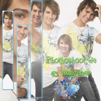 James David Maslow Photoshoot 2 by MelSoe