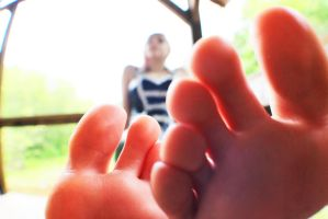 My Perfect Feet 12 by Lily-Lithium