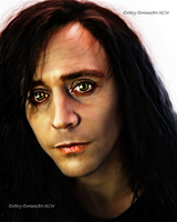 Adam - Only Lovers Left Alive XVI by AdmiralDeMoy
