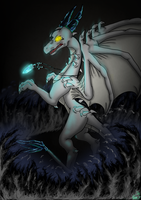 The white death by DragbaX