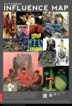 Influence Map by swegener
