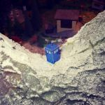 H0 Tardis (1) by engineerJR