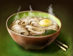 Ramen by veternity
