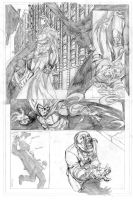 moon knight samples 3 by Geniss