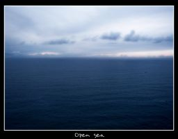 Open Sea by NeoPiter