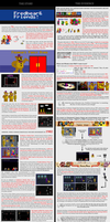Five Nights at Freddy's - My complete theory by rydi1689