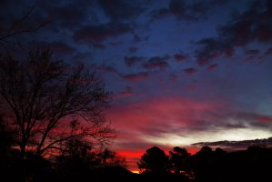 Morning Sky 12-20-12 by Tailgun2009