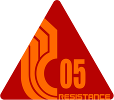 Resistance 5th Branch by ZFShadowSOLDIER