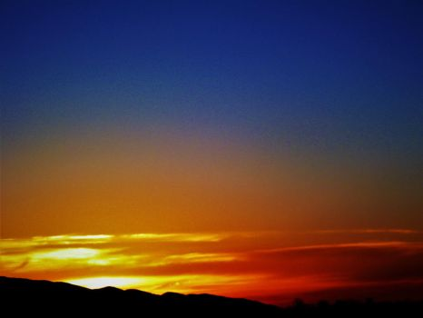sunset6 by Ambruno