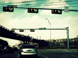 The Streets of TEXAS by passionforhate