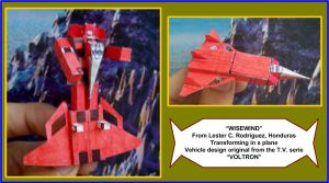 PAPER-ROBOT-WISEWIND-TRANSFORMS-IN-VOLTRON-AIRSHIP by Paperman2010