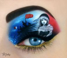 Les Miserables by scarlet-moon1