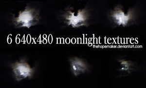 Moonlight texture pack by TheHopeMaker