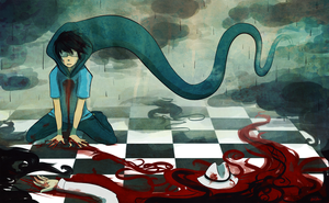 Hey Again, Dad... by The-EverLasting-Ash