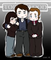 Torchwood Three -2x13 WiP- by nuriwan
