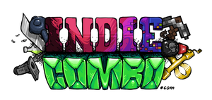 Indiecombo Logo by Brainsause