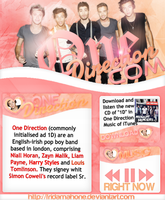 ++One Direction by iFeelsAmnesia