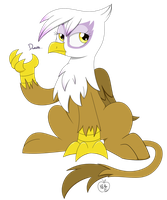 Gilda by NotEnoughApples