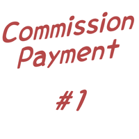Commission 1 Payment by PriChama