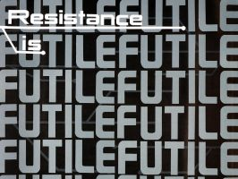 Design 101: Resistance is Futile by Jetyra-Luck