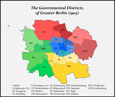 Greater Berlin by FederalRepublic