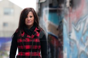 Ally in the Alleys - 14 by robb-nelson