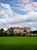 Burghausen - Castle by LorenzoDiFolco