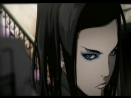 Ergo Proxy - Real by ThunderFreak