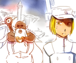 Bleach post-c594: With friends like these by friedfoo