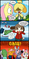 THE TOWN: part 13 by CSImadmax
