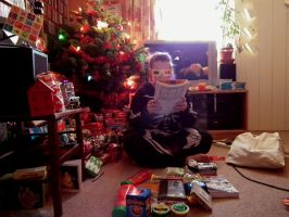 christmas 2014 by harrietbaxter
