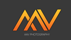 AAV Photography Logo by AAVPhotography