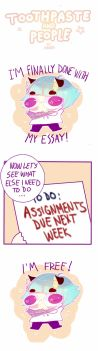 Procrastination by Engiru