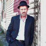 Let Them Talk Hugh Laurie by NeonGlo