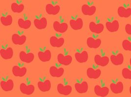 Desktop Apples by thecoltalition