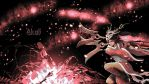 Akali Wallpaper by FreeshootXiggy