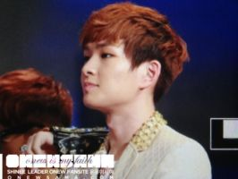 Onew: 130131 by waterbirdART