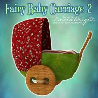 Fairy Baby Carriage 2 by zememz