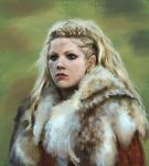 Lagertha by Tsabo6