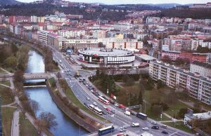 Brno, I love you by deviant-caroline