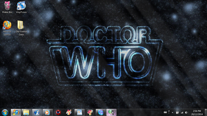 Docember Who: Star Wars!! I--I Mean Doctor Who!! by SuperShadiw1010
