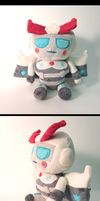 G1 Prool Plooshie by Mazzlebee