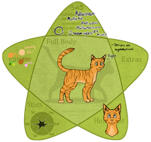 {SotS} Mallowstream | WindClan by LeahDragoness