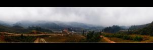 Winter in Sapa by WiDoWm4k3r