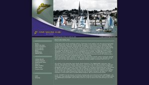 Cobh Sailing Club by GerCasey
