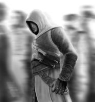 Assassins Creed by pantherofpuppetz