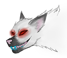 SCARY MONSTERS(WIP) by AntiGravityFox